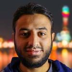 Mahmoud Salamah