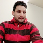 Zahid's avatar