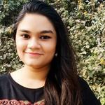 Ruhe Sufia D.'s avatar
