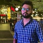 Prateek Jaiswal