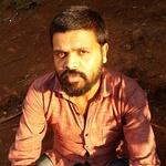 Arjunan Joghee
