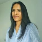 Vijayluxmi R.'s avatar
