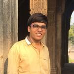 Dharmik S.