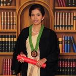 Shanthi Amindika