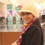 Sadaf Nasreen