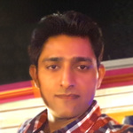 Sachin W.