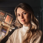 Irina's avatar