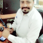 Yasir L.'s avatar