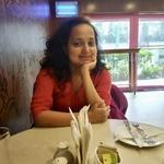 Sreya Majumdar