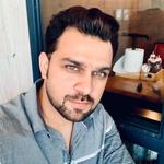 Asif Ashraf