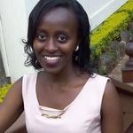 Matilda Mbaire