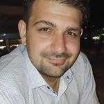 Onoufrios A.'s avatar
