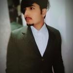 Maaz Bhutto