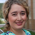 Raliia's avatar