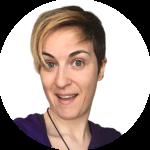 Daniela F.'s avatar