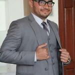 Muhammad Khawar H.