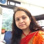 Anuradha Balkunde