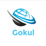 Gokul A.