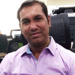 Manesh D.