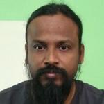 Karthik Ganesh B.