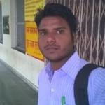 Bhupendra Kumar Bairwa