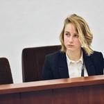 Yelyzaveta Kochekova