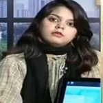 Kashmala Ali