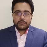 Santanu's avatar