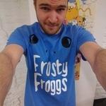 Frostyfroggs