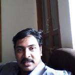 Raghuram Dharanipathj
