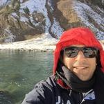 Syed O.'s avatar