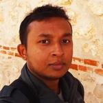 Anupam B.