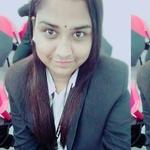 KRISHITHA R.'s avatar