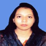 Krishna Rani D.'s avatar