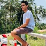 Nisal S.'s avatar
