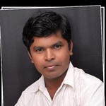 Balaji S.