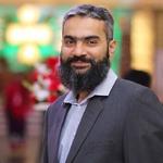 Syed Muhammad Adnan Ahsan