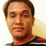 Chitan Kumar