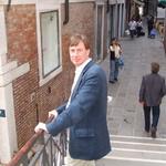 Roger Barratt