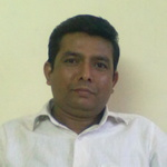 Mahendra T.