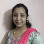 Aishwarya Sreeram