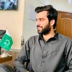 Ahtasham U.'s avatar
