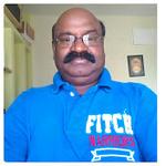 Vijaya Raju