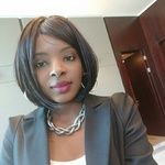 Irene Nkuba Majebele