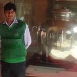 Mukesh G.